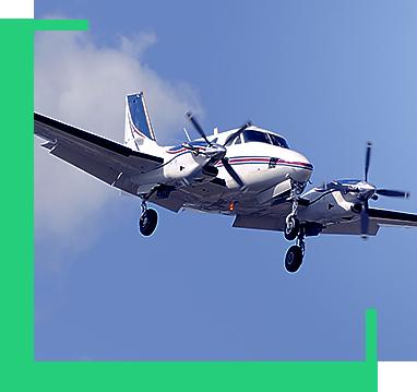 Cifraseg - Seguro Aeronáutico